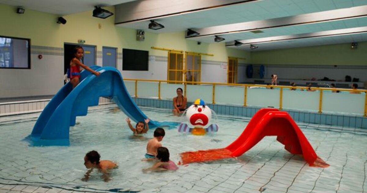 Centre de loisirs nautiques piscine de thionville for Piscine longwy horaire