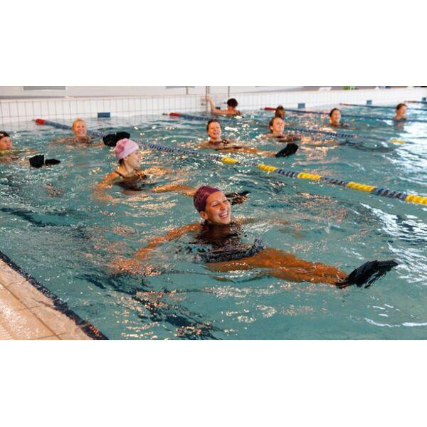 Centre de loisirs nautiques piscine de thionville for Piscine thionville