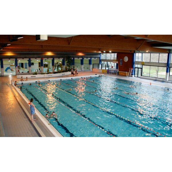 centre de loisirs nautiques piscine de thionville
