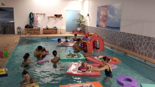 Centre de remise en forme aquatique Hoz à Saint-Gély-du-Fesc