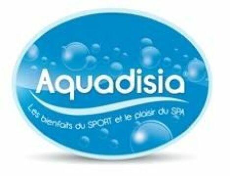 "Centre de water-bodybike Aquadisia à Biarritz<span class=""normal italic petit"">DR</span>"