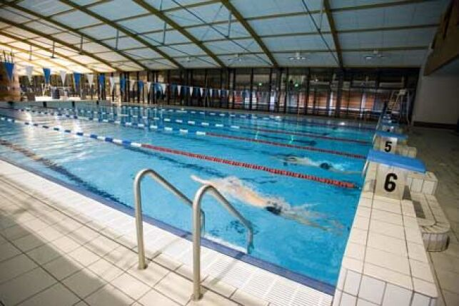 Centre ludique Aqualudis - Piscine à Villefranche de Rouergue