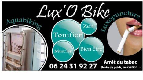 "Centre Luxobike à Leuville-sur-Orge<span class=""normal italic petit"">© Luxobike</span>"