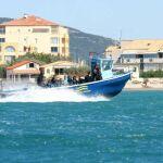 Centre nautique à Frontignan la Peyrade