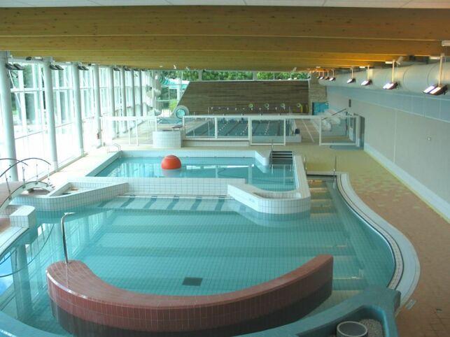 Centre nautique Amphitrite - Piscine à Montbard