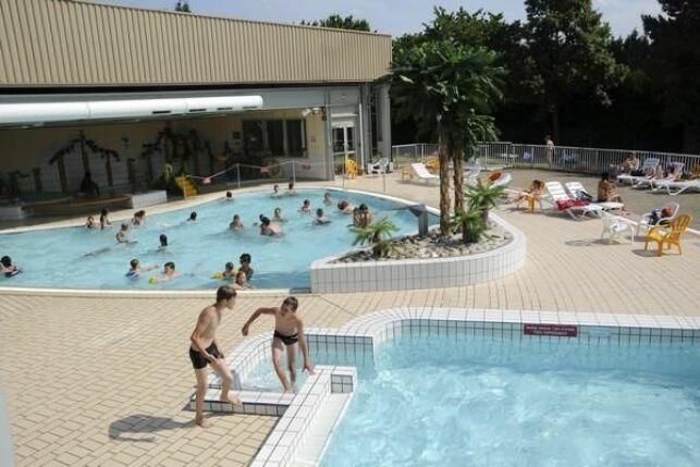 Centre Nautique Aquaried - Piscine de Marckolsheim
