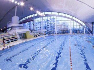 Centre Nautique La Baleine à Saint-Denis