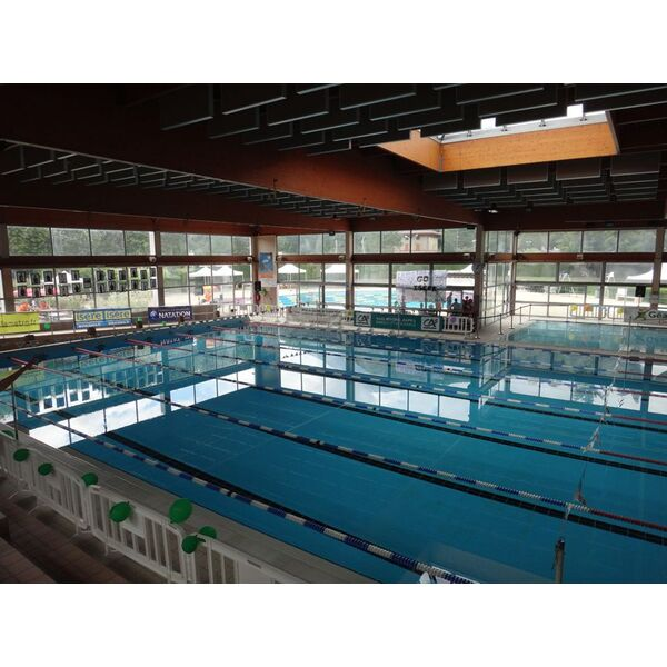 Centre nautique lino refuggi piscine fontaine - Horaire piscine fontaine d ouche ...