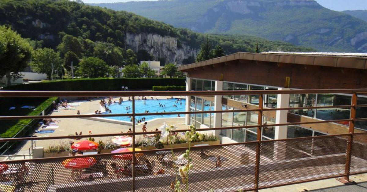 Centre nautique lino refuggi piscine fontaine for Fontaine piscine