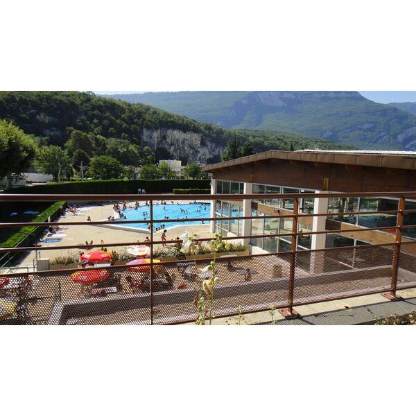 Centre nautique lino refuggi piscine fontaine for Fontaine de piscine