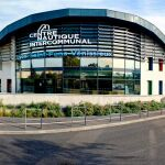 Centre Nautique Lyon, Saint-Fons - Piscine de Venissieux