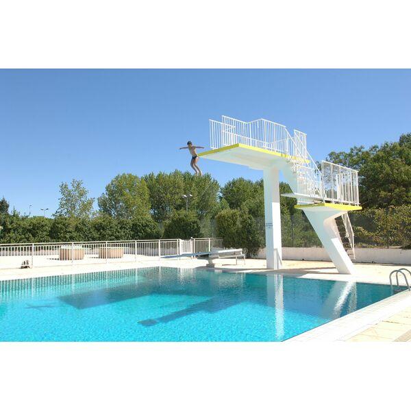 Centre nautique neptune de montpellier horaires tarifs for Club de natation piscine parc olympique