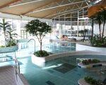 Centre Nautique Océanide - Piscine à Saverne