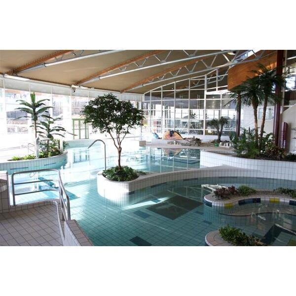 exceptionnel La bassin ludique de la piscine à Saverne Centre Nautique Océanide à ...