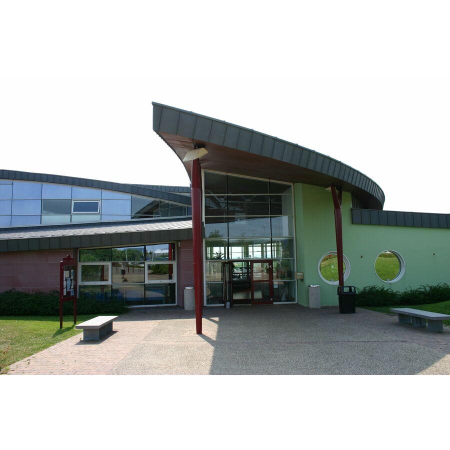Centre Nautique Oceanide Piscine A Saverne Horaires Tarifs Et