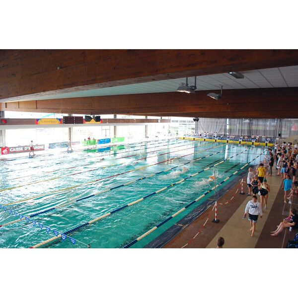 Centre nautique paul boyrie tarbes horaires tarifs et for Club de natation piscine parc olympique