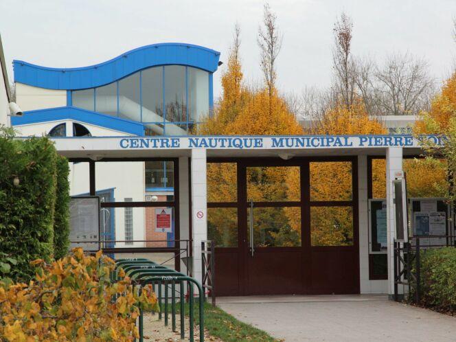 Centre Nautique Pierre Toinot - Piscine à Sens