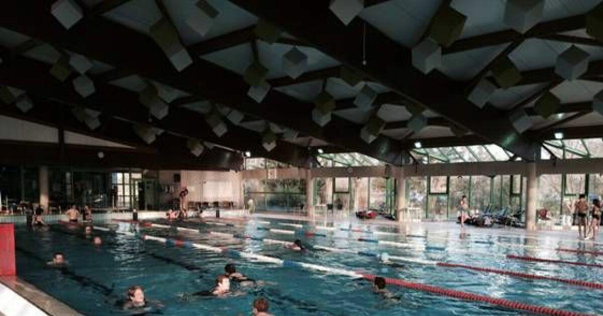 Centre nautique piscine erstein horaires tarifs et for Piscine bobigny horaire