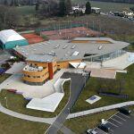 Centre nautique - Piscine à Ferney Voltaire