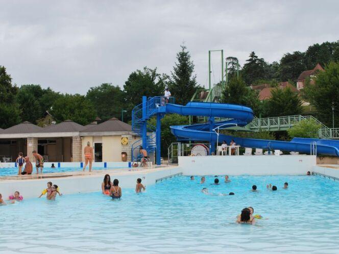 Centre nautique - Piscine à Figeac