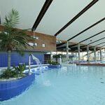 Centre nautique - Piscine à Gennevilliers