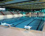 Centre nautique - Piscine de Montceau-les-Mines