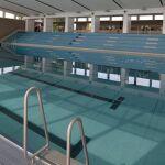 Centre Nautique - Piscine de Montigny Les Metz