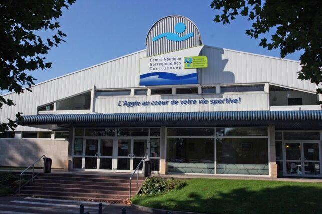 Centre nautique - Piscine de Sarreguemines