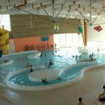 Centre Nautique Toboggan - Piscine à Alès