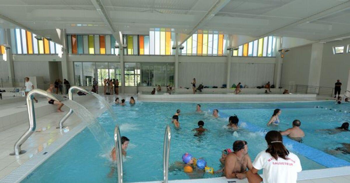 Avis et commentaires centre nautique yves nayme - Amenagement piscine design saint etienne ...
