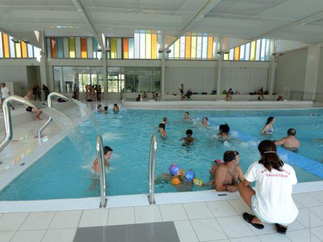 Centre nautique Yves Nayme - Piscine à Saint Etienne