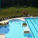 Centre Aquatique Aqualis - Piscine à Gouvieux