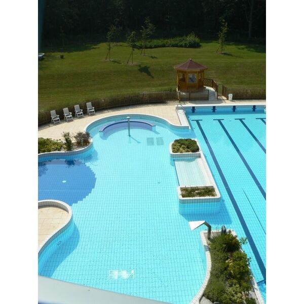 Centre aquatique aqualis piscine gouvieux horaires for Piscine de conflans