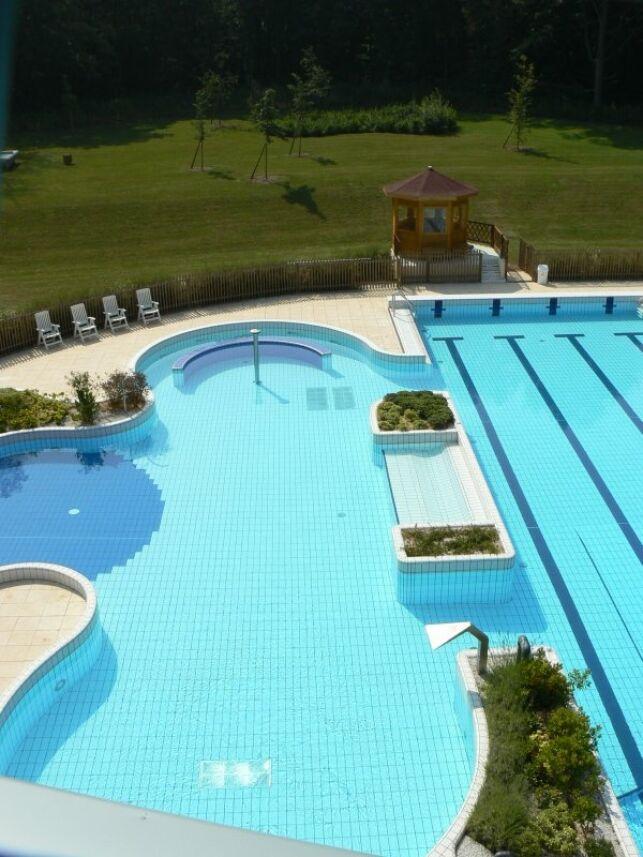 Centre Aquatique Aqualis à Gouvieux