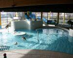 Centre aquatique Aquaval - Piscine à Gaillon