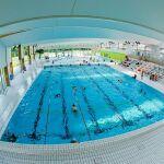 Centre aquatique de Marne et Gondoire - Piscine à Lagny-sur-Marne