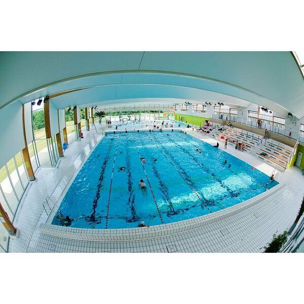 Centre aquatique de marne et gondoire piscine lagny for Centre gadbois piscine horaire