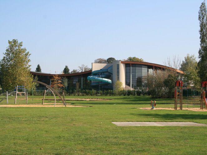 Centre aquatique Gatinéo à Parthenay