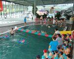Centre aquatique L'Ilébulle - Piscine à La Flèche