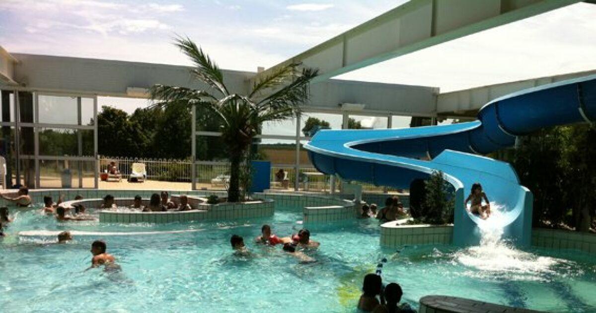 Centre aquatique val d 39 or ane piscine dampierre en for Piscine l ile bleue seynod horaires