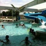 Centre aquatique Val d'Oréane - Piscine à Dampierre en Burly