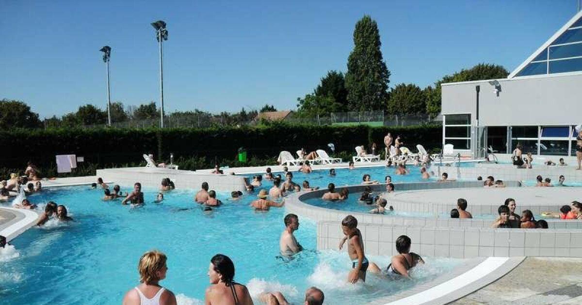 Centre nautique ilo bulle piscine contres horaires - Horaire piscine montrichard ...
