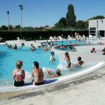 Centre nautique Ilo Bulle - Piscine à Contres