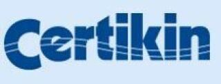Logo Certikin