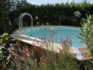 Cet été, choisissez la piscine bois!