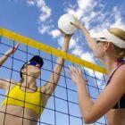 Cet été, je teste le beach-volley