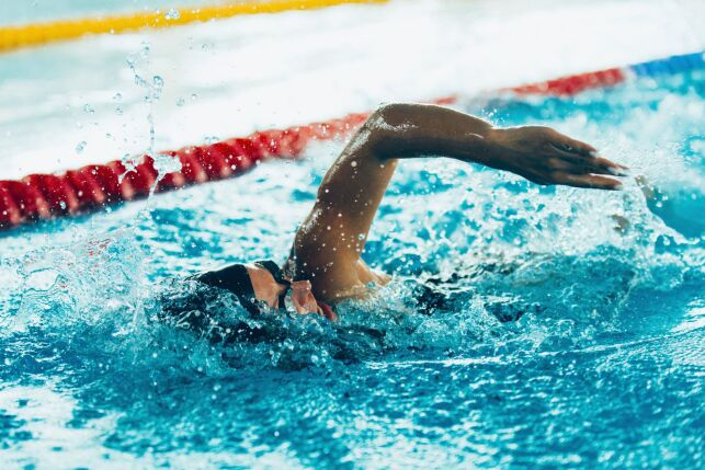 Championnats d'Europe de natation 2018 à Glasgow