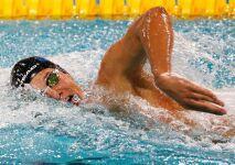 Championnats d'Europe de Natation : déjà quelques médailles pour les Français