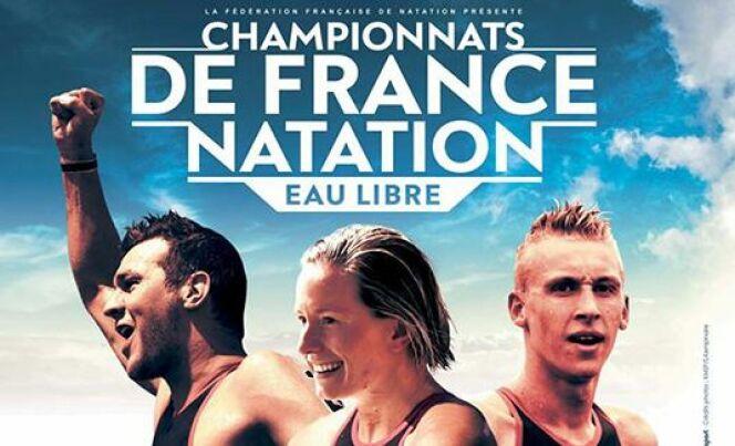 Championnats de France de Natation Eau Libre