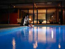 Comment changer l'ampoule d'une lampe de piscine ?